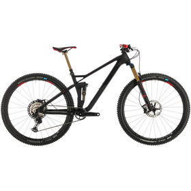Cube Stereo 120 HPC SLT carbon/red